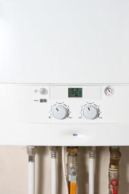 gas central heating combi boiler